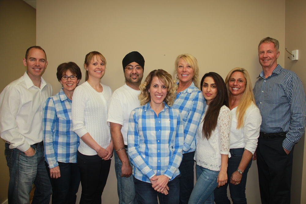 whiterock dental staff