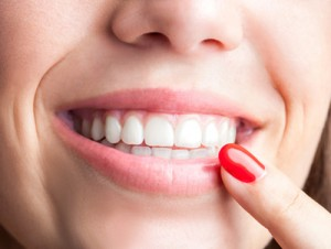 cosmetic dentistry white rock